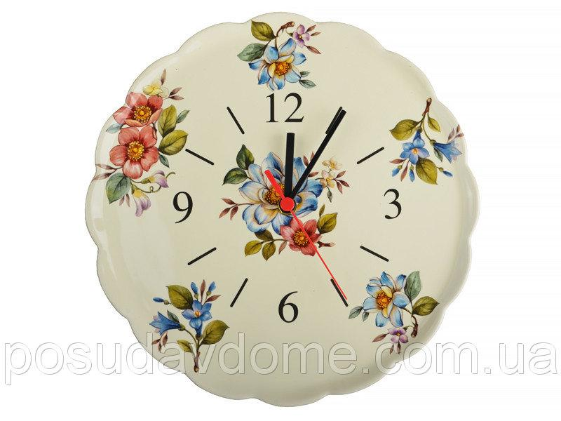 Часы настенные Nuova Cer Primavera 30 см, 612-038