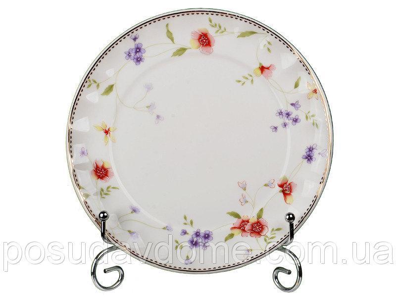 "Набор из 6-ти тарелок ""Каролина"" 20 см, Lefard, 943-118"