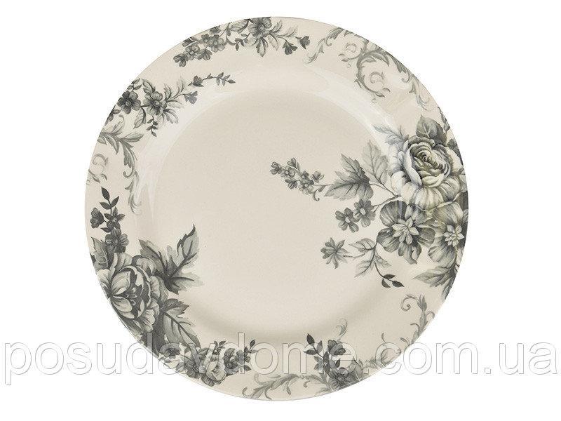 Тарелка Lefard Винтажные цветы 27 см, 910-105
