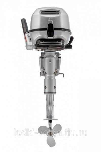 Лодочный мотор SHARMAX SMF5HS