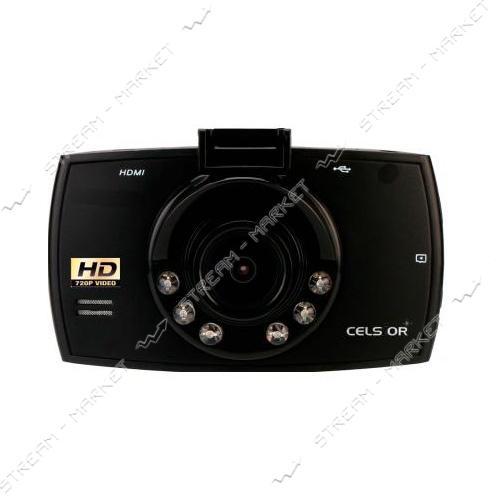 Автомобильный цифровой видеорегистратор CELSIOR DVR CS-404 VGA