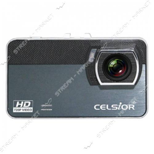 Автомобильный цифровой видеорегистратор CELSIOR DVR CS-700 HD