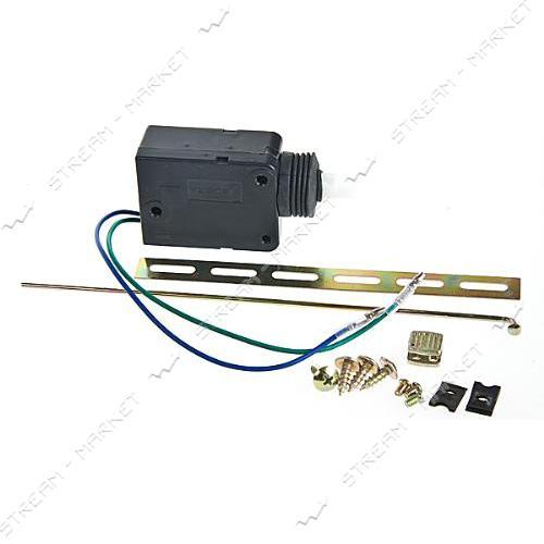 Активатор дверного замка COBRA ЦЗ-48102 2-х пр. 360° 5.5-6 kg усиленный
