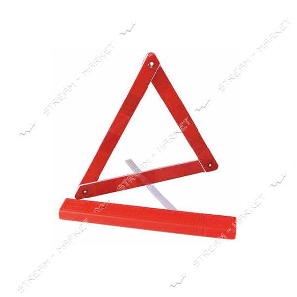Знак аварийный ЗА 003