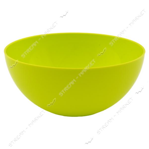 Миска для пищевых продуктов Lamella 1, 2л цвета в ассорт.