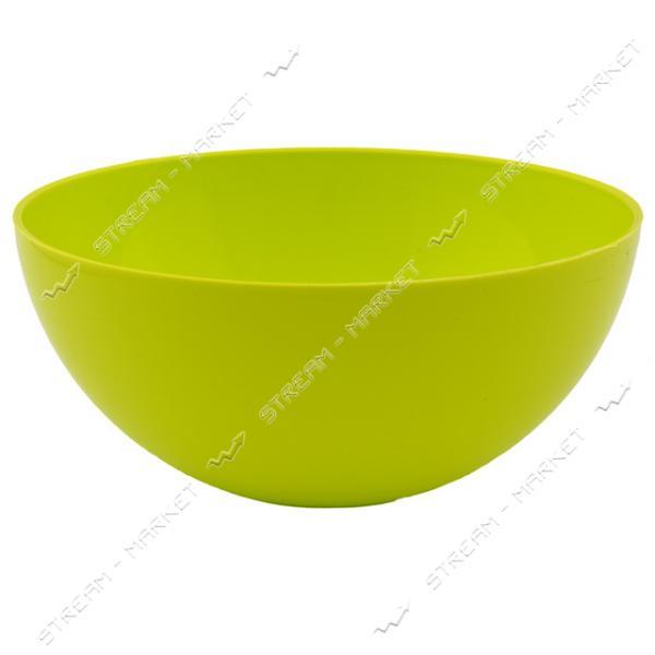 Миска для пищевых продуктов Lamella 3л цвета в ассорт.