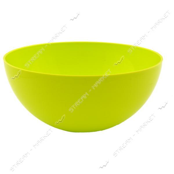 Миска для пищевых продуктов Lamella 5л цвета в ассорт.