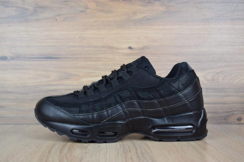 Nike Air Max 95 Winter Black (41-45)