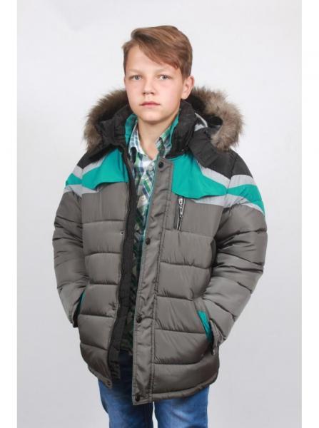 Куртка для мальчика 6717