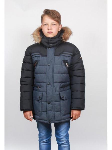 Куртка для мальчика 6917
