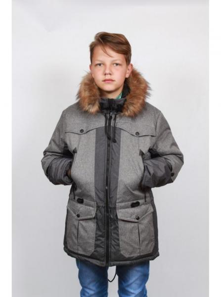 Куртка для мальчика 7317