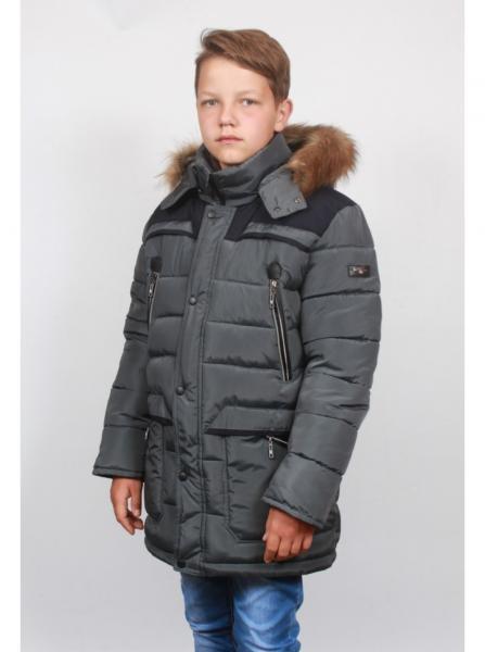 Куртка для мальчика 7417