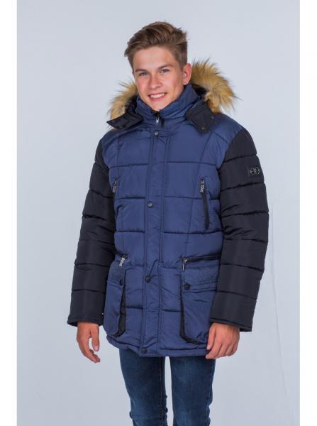 Куртка для мальчика 8316