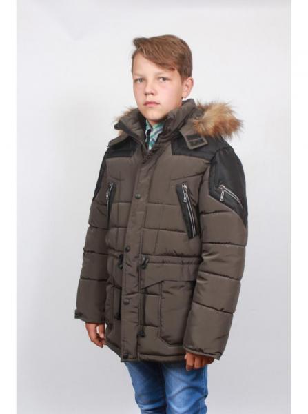 Куртка для мальчика 6817