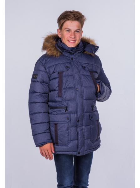 Куртка для мальчика 9216