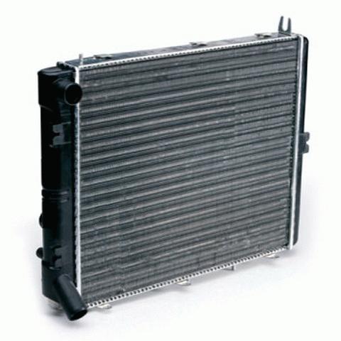 Радиатор охлаждения Москвич 2141 AT.(AT 1012-041RA)