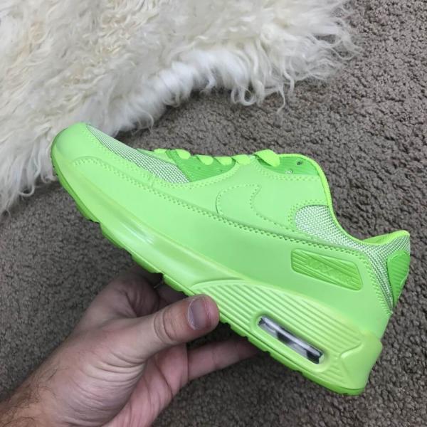 Nike Air Max 90 Lime