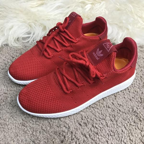 Adidas Pw Tennis HU Red