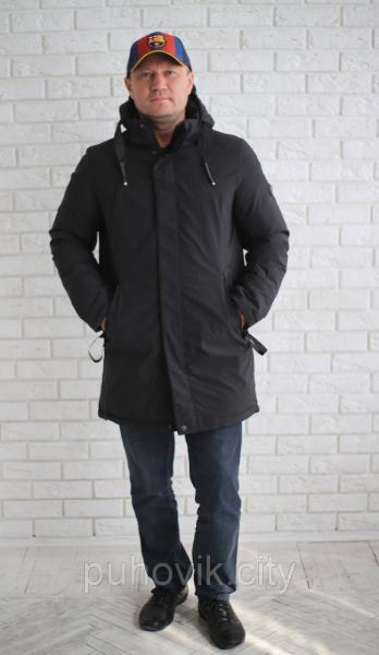 Mужская куртка Malidinu М-18831