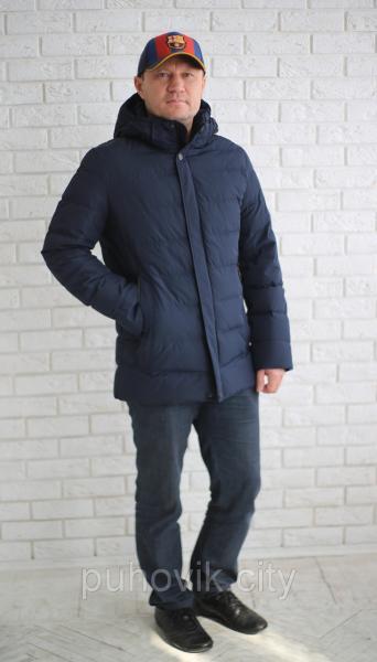 Mужская куртка Malidinu М-18873