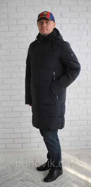 Mужская куртка Malidinu М-18878
