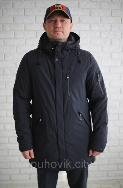 Mужская куртка Malidinu М-18801