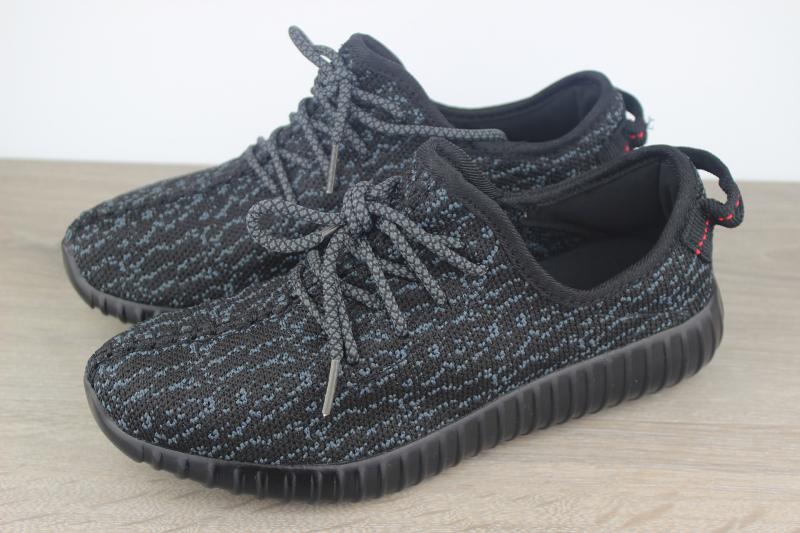 Adidas Yeezy Boost 350 Pirat Black