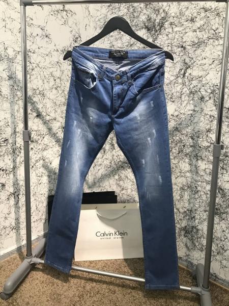 Jeans Philipp Plein Band It Blue