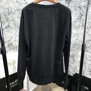 Фото Кофты, кардиганы, худи Sweatshirt Lacoste Saling Gear Black