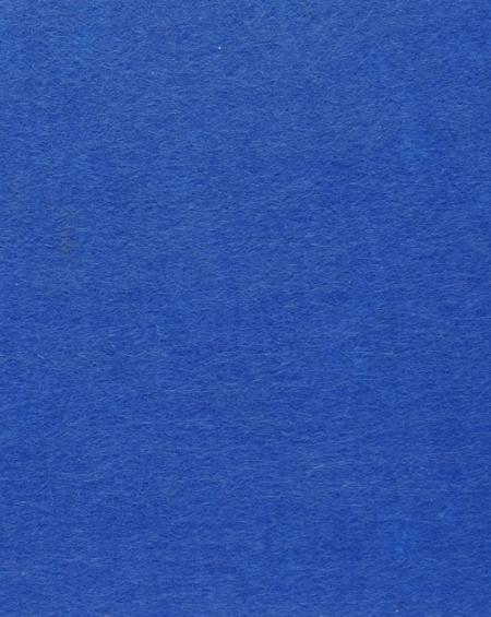 Фото Фетр и фетровые кружочки  Фетр  21 * 25 мм.  жёсткий , толщина 1 мм.  Синего цвета.