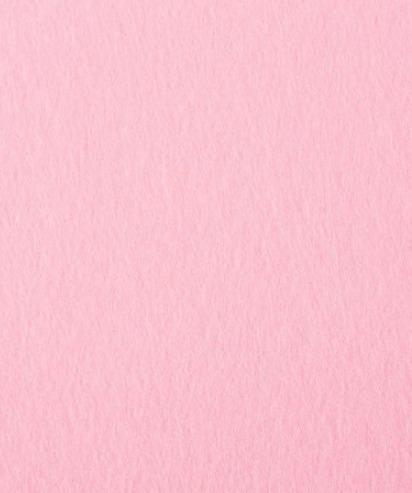 Фото Фетр и фетровые кружочки Фетр  21 * 25 мм.  жёсткий , толщина  1  мм.   Розового   цвета.