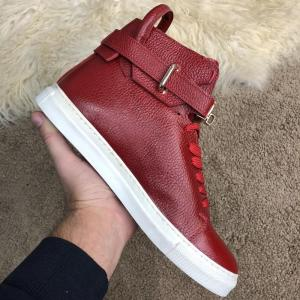 Фото  Buscemi 100MM Red