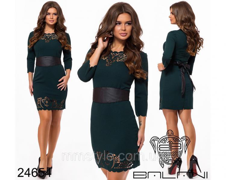 Вечернее платье - 24654