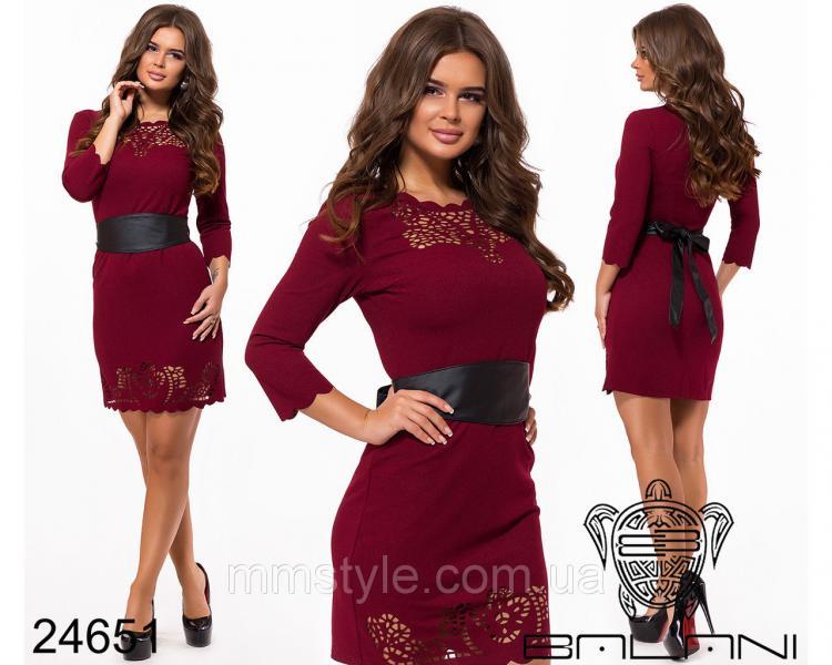 Вечернее платье - 24651