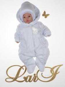 Детский комбинезон для новорожденных