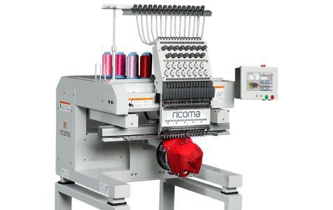 Вышивальная машина RICOMA MT-1501 НОВЕЙШАЯ СЕРИЯ