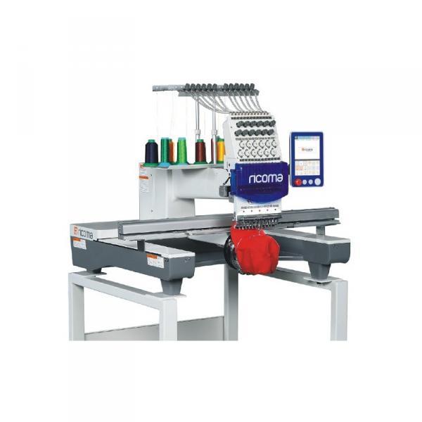 Ricoma SWD 1501-8S вышивальная машина c увеличенным полем