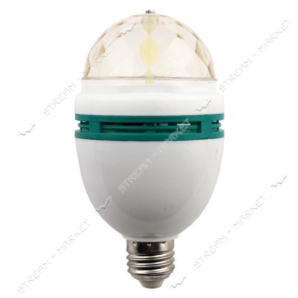 Лампа 'Диско', 3W E27