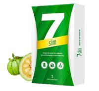 7 slim в ампулах для похудения