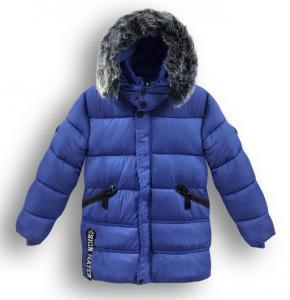 Фото Куртки, комбинезоны, парки, жилетки МАЛЬЧИКАМ РАСПРОДАЖА! -15% ЗИМА. Куртка удлиненная универсальная от 10 до 15 лет