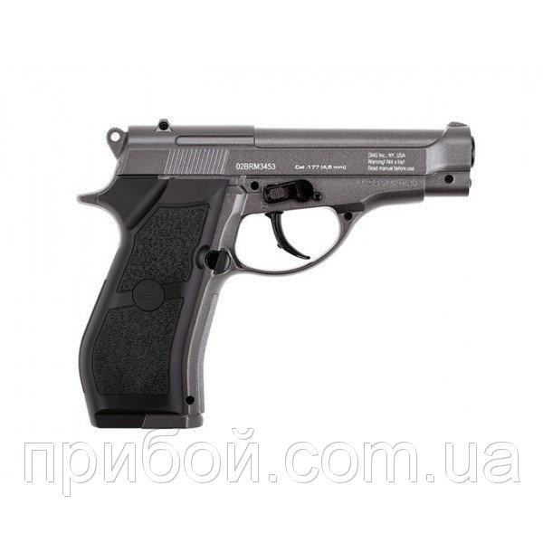 Пневматический пистолет Beretta , Gletcher BRT-84