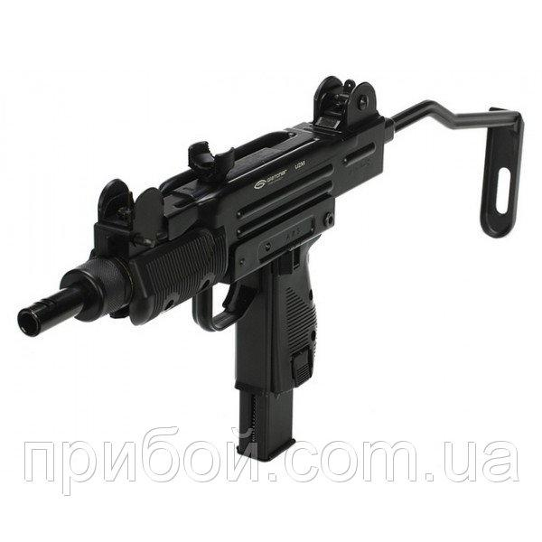 Пистолет-пулемет пневматический УЗИ, Gletcher UZM