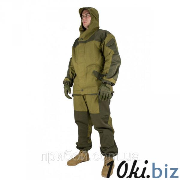 Костюм военный универсальный Горка 3 Барс Оригинал - Обувь для охоты и рыбалки в магазине Одессы
