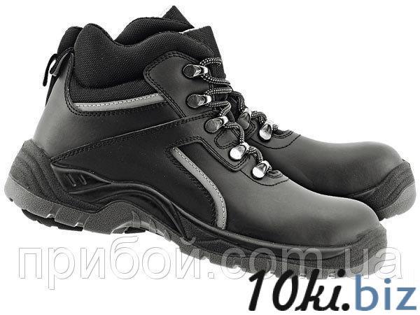 Ботинок рабочий - Обувь рабочая в магазине Одессы