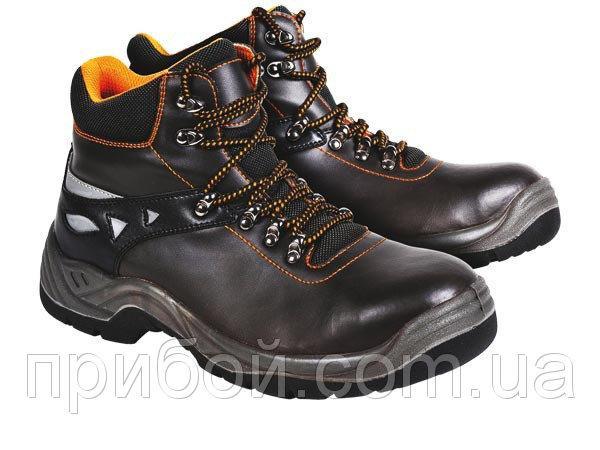 Фото Обувь рабочая, защитная Reis Польша Ботинок рабочий