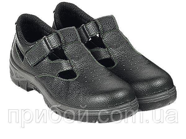 Фото Обувь рабочая, защитная Reis Польша Полуботинки рабочие