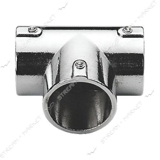 Соединитель для трубы d25мм TE BORU Милах
