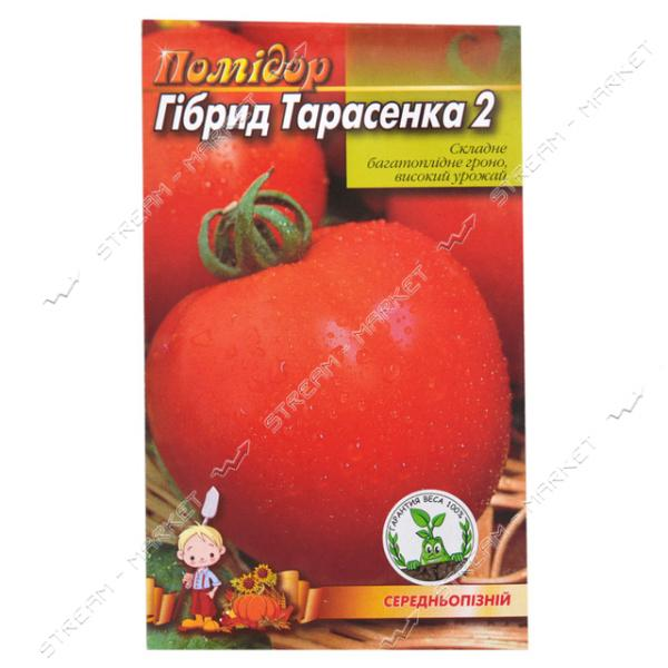 Семена помидора Гибрид Тарасенко красный 0, 3гр