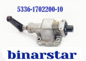 Фото 17. Коробка передач 5336-1702200-10 Механизм переключения передач
