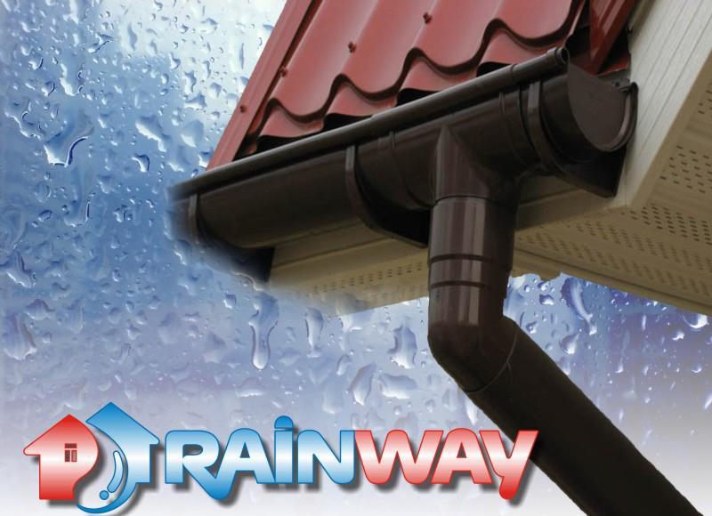 Водосточні системи Rainway